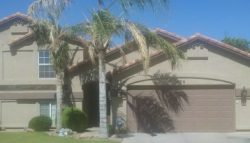 Exterior House Painting in Gilbert