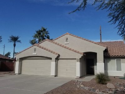Litchfield Park Residential Home Painters