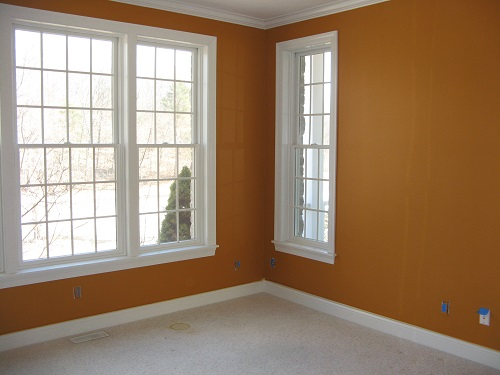 professional interior painting in Grand Rapids, MI by CertaPro