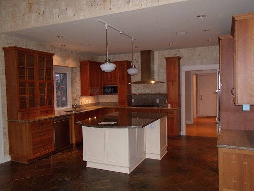 Interior painting by CertaPro house painters in Grand Rapids, MI