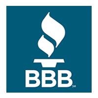 better business bureau badge