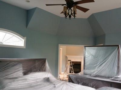 hellertown interior painter