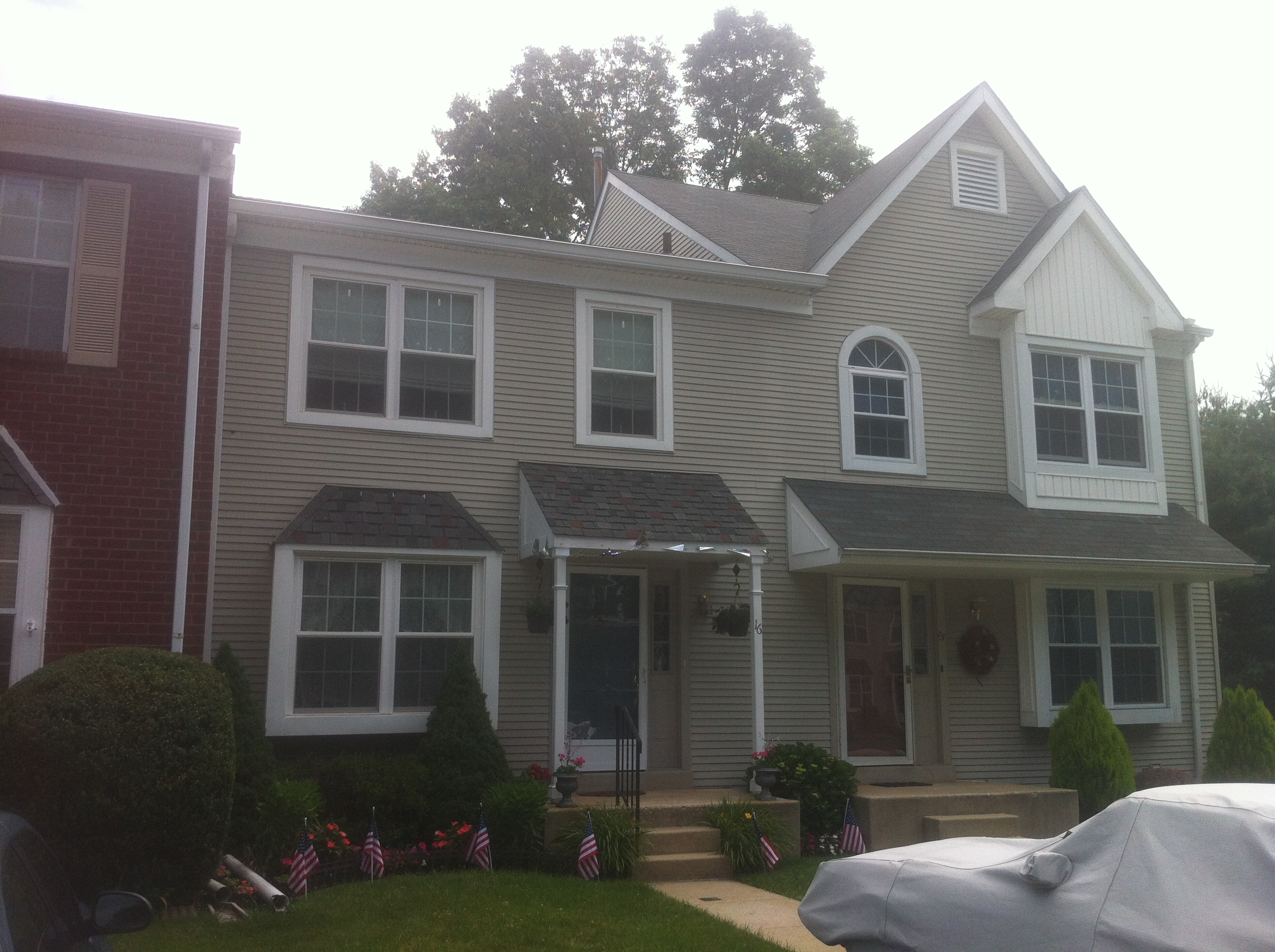 painting project in Greater Media, Pennsylvania