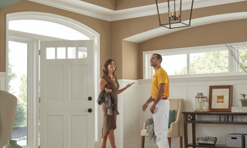 Professional Bedroom Painters Greater Media, PA