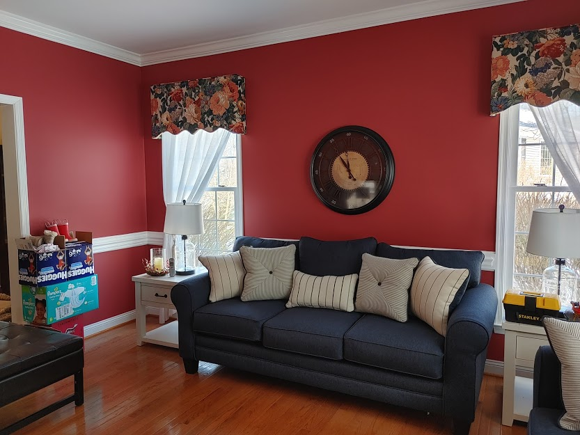 house painting West Chester PA