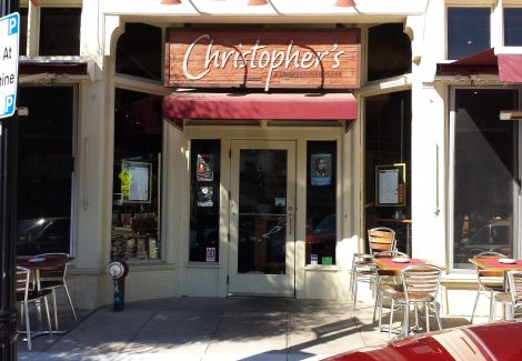 Christopher's Restaurant