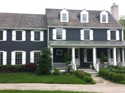 Exterior Painting Company Chester County