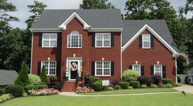 residential painting company in dacula ga