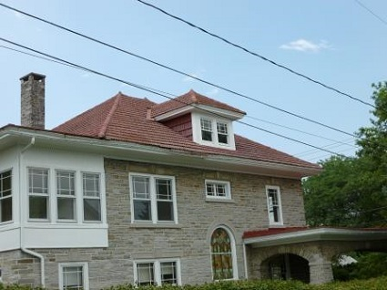 CertaPro Painters the exterior house painting experts in Hershey, PA
