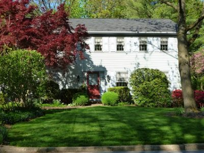 CertaPro Painters the exterior house painting experts in Camp Hill, PA