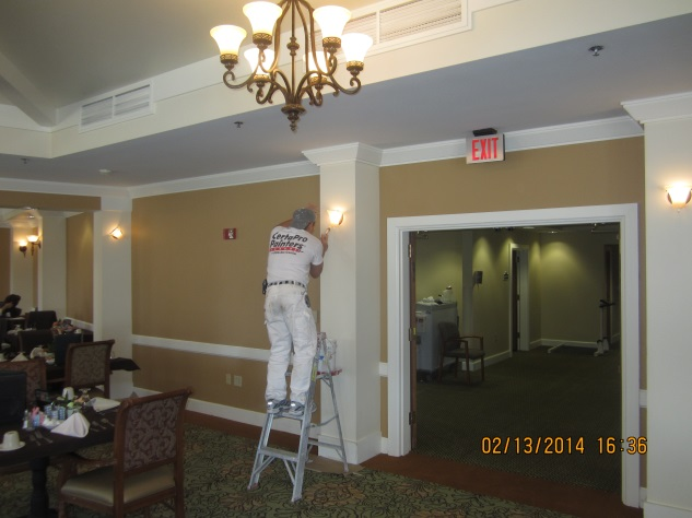 Commercial Medical Facility Painters in Colorado - CertaPro Painters of Highlands Ranch, CO