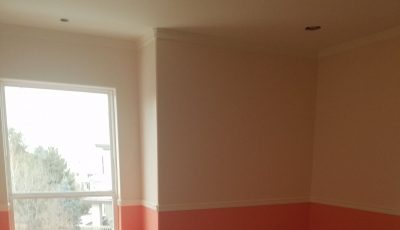 Interior bedroom painting by CertaPro Painters in Littleton, CO