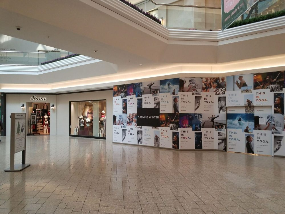 Commercial Retail painting by CertaPro Painters of Highlands Ranch, CO