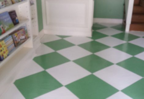 Commercial Painting Services in Hilton Head