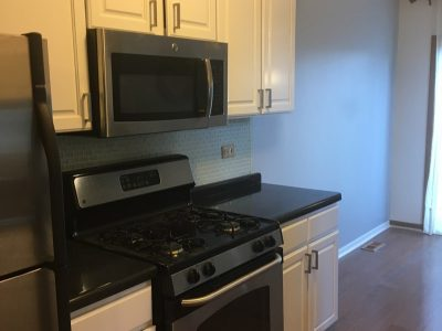 Kitchen Interior Painting Country Club Hills IL
