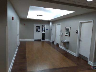 Assisted Living Facility Commercial Painting
