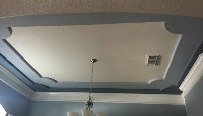 Humble, TX – Ceiling