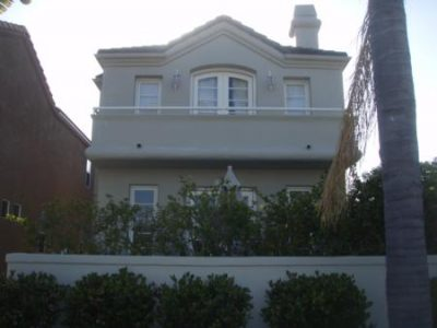 Exterior house painting by CertaPro painters in Huntington Beach, CA