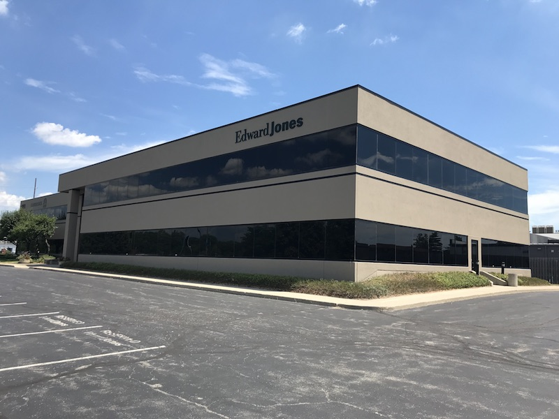 Commercial Office Painters in Indianapolis - CertaPro Painters