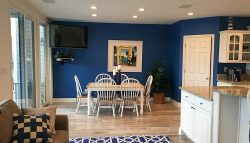 Interior house painting by CertaPro house painters in Indianapolis