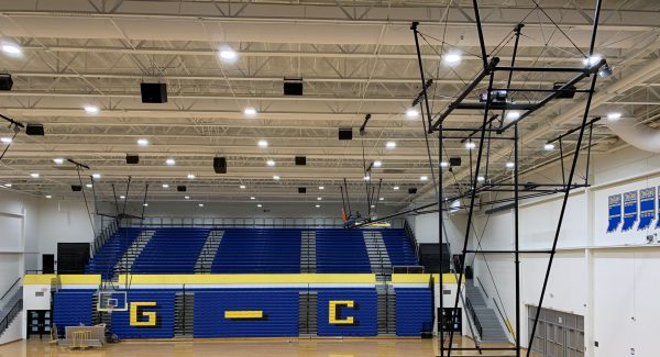 Greenfield-Central High School
