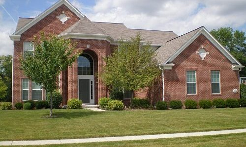 Exterior Painting Noblesville