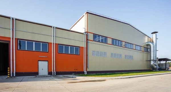 WAREHOUSE PAINTING SERVICES