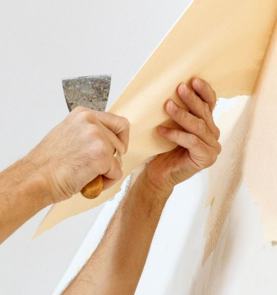 wallpaper removal indianapolis