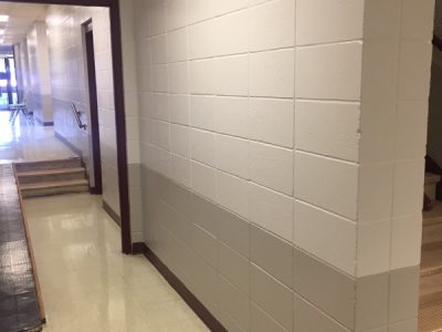 Commercial Painters in Jackson, MS
