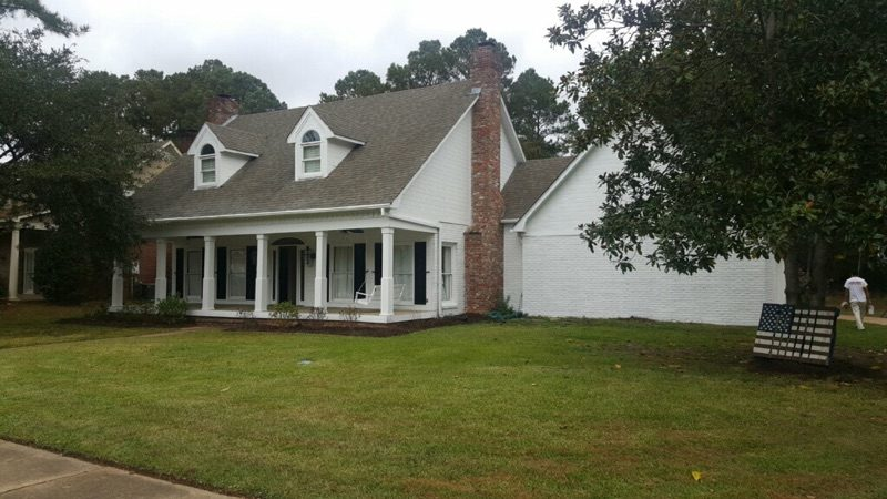 Professional House Painters in Madison, MS