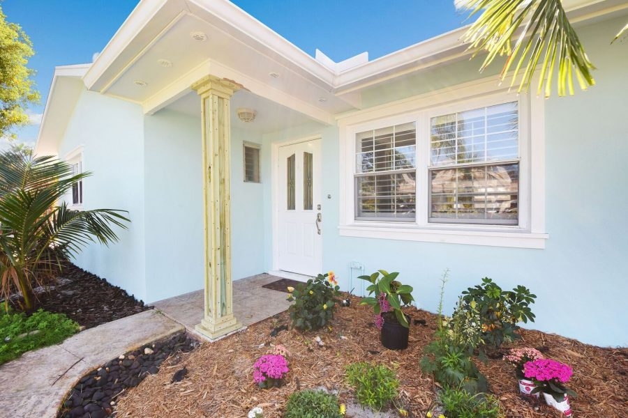 Exterior painting - CertaPro House Painters in Jupiter, FL
