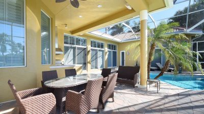 Exterior Painting by CertaPro House Painters in Jupiter, FL