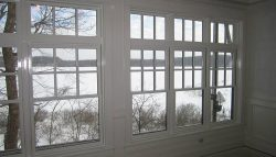 Interior painting by CertaPro house painters in Kalamazoo, MI
