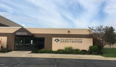 Commercial Building Painting by CertaPro Painters of Kalamazoo, MI