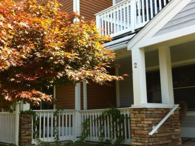 Commercial Apartment Painting Project in Kalamazoo