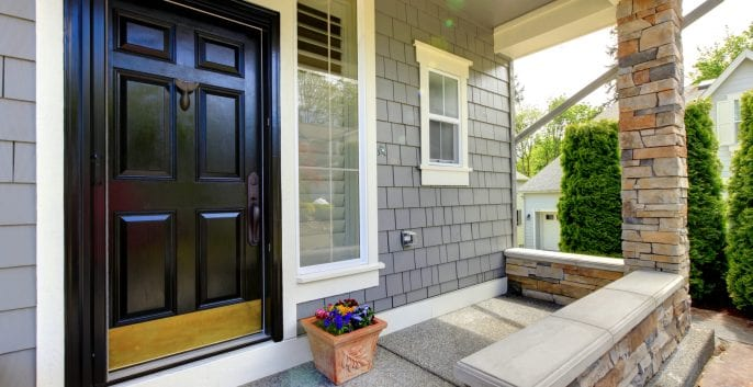 Check out our Vinyl and Aluminum Siding Painting