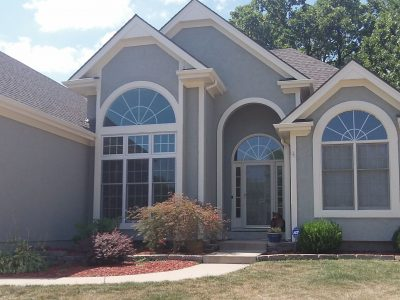 CertaPro Painters in Kansas City Northland, your Exterior painting experts
