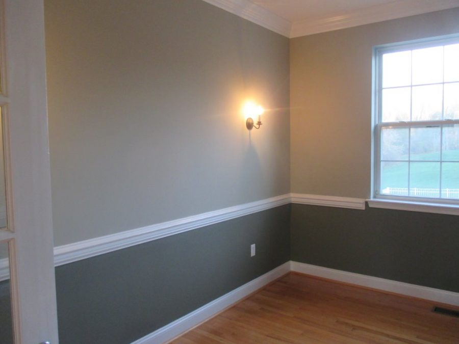 Bridgeport, PA – Interior Painting