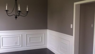 Collegeville, PA – Interior Painting