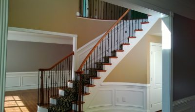 King of Prussia, PA – Foyer Painting