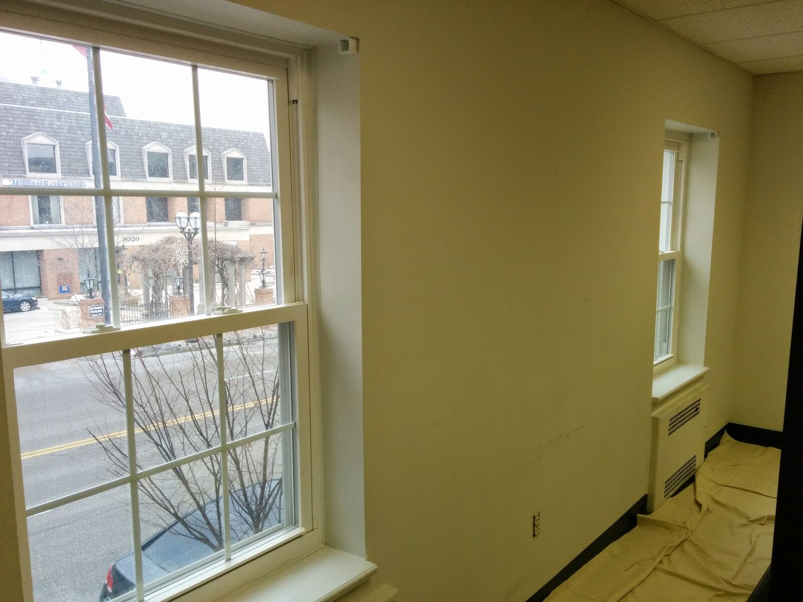 CertaPro Painters in Clayton, MO - Commercial Office painting experts