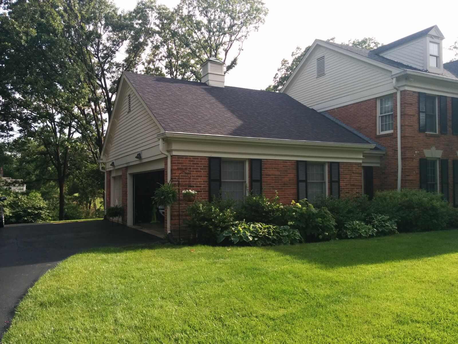 CertaPro Painters the exterior house painting experts in Town and Country, MO