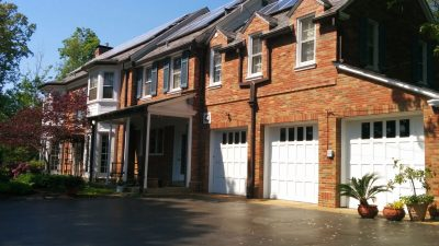 Exterior house painting - CertaPro Painters in Creve Coeur, MO