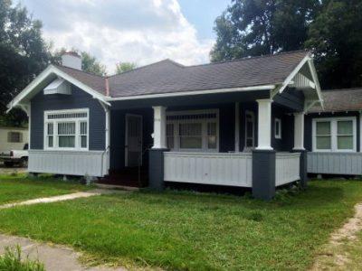 opelousas la exterior house painting company