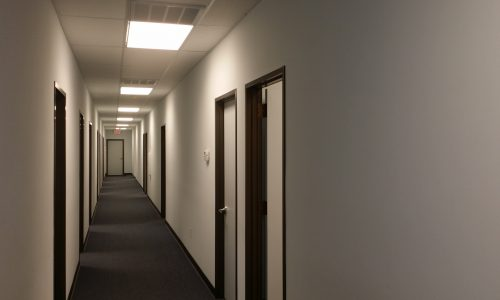 Commercial Office Space in League City