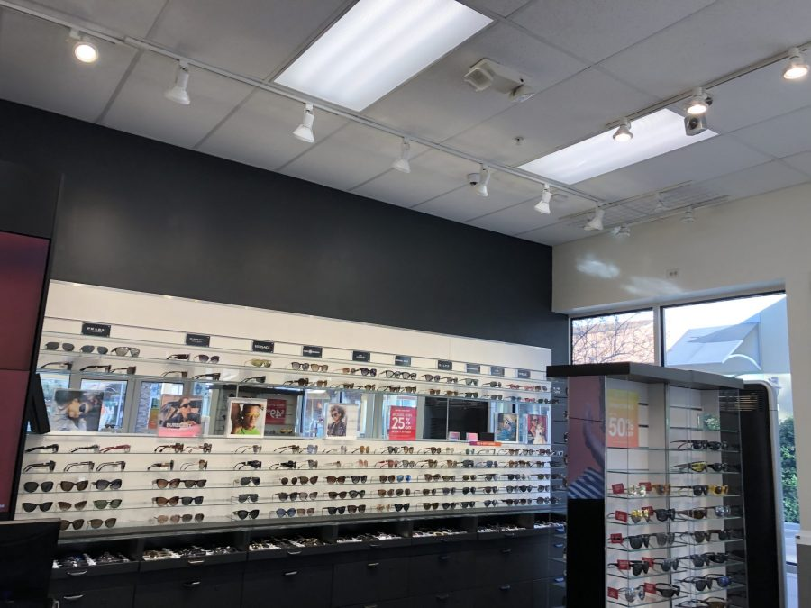 Commercial Retail Painters in League City Preview Image 1