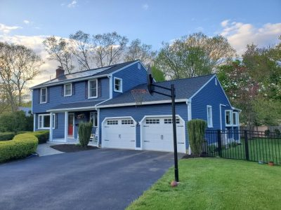 concord ma house painters