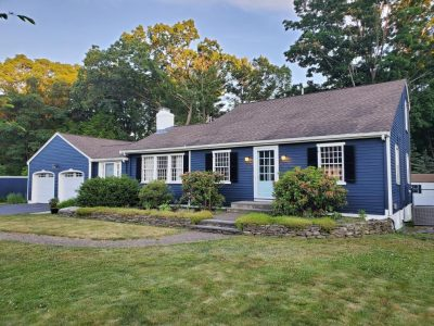 Concord Home Painters