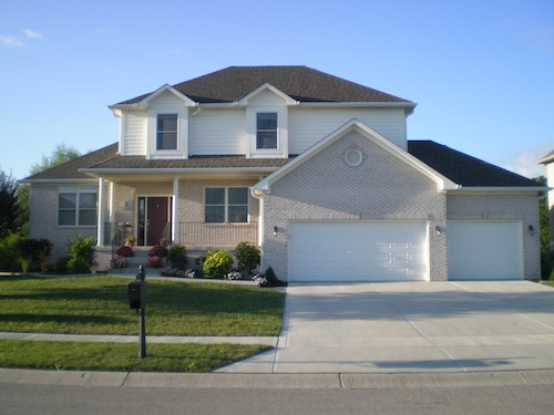 CertaPro Painters the exterior house painting experts in Mundelein, IL