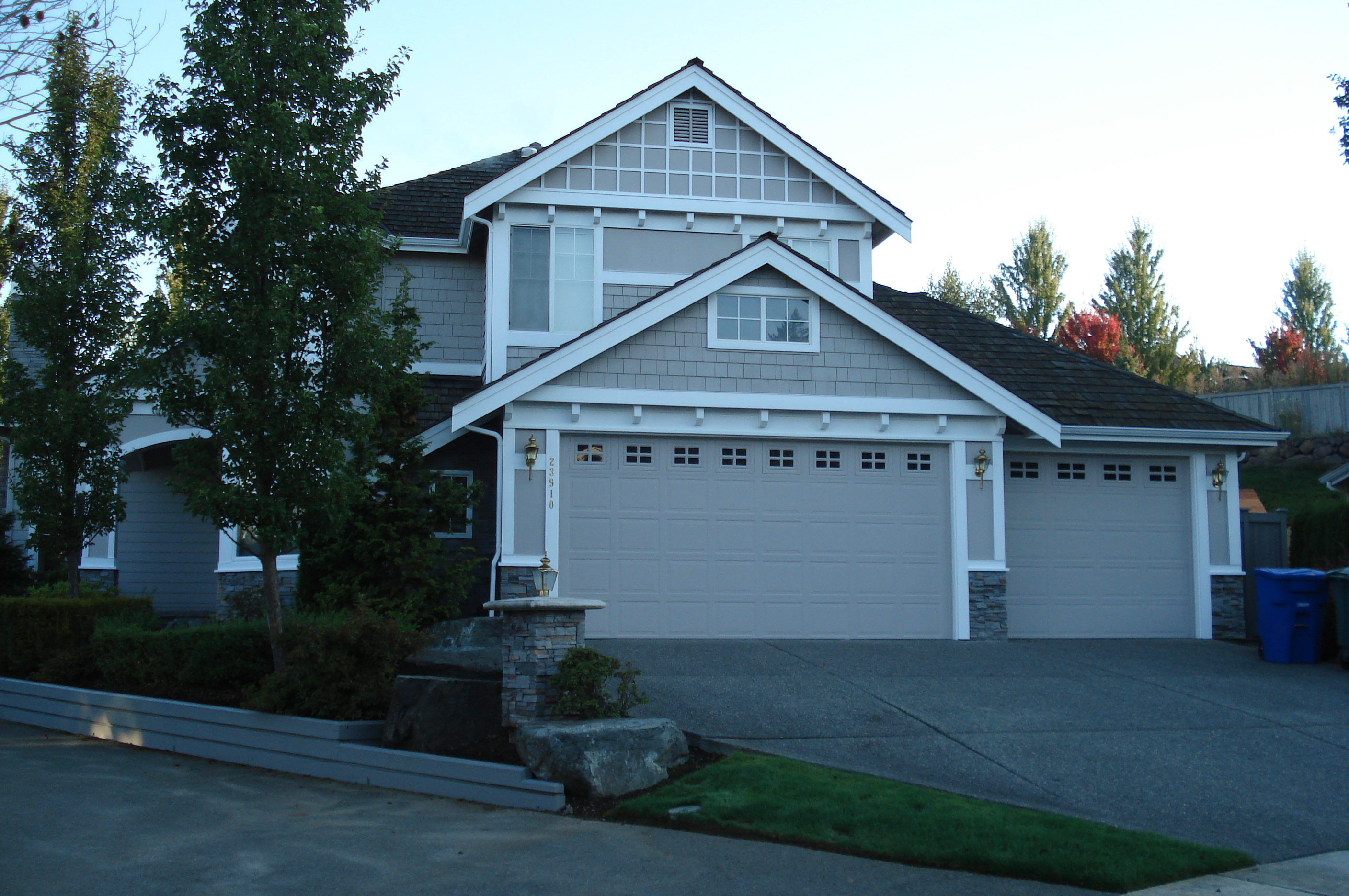 CertaPro Painters the exterior house painting experts in Vernon Hills, IL